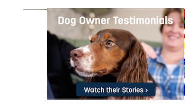 Dog Owner Testimonials